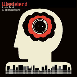 Uncle Acid & The Deadbeats ‎– Wasteland LP
